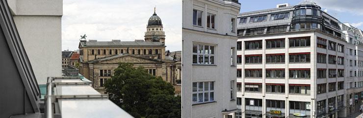 Charlottenstraße - Berlin Mitte